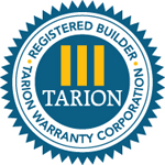 Tarion Homeowner Warranty Program