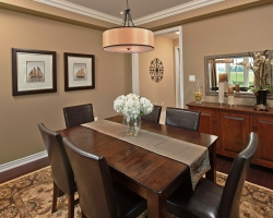Frame - Sage Dining Room
